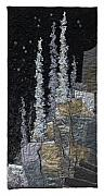 Rock Tapestries - Textiles Originals - Subalpine Fir by Lorraine Roy