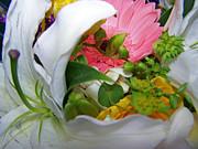 Patricia Taylor - Summer Bouquet