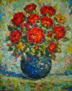 Mirjana Gotovac - Summer in The Vase