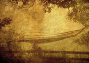 Summer Morning. Print by Kelly Nelson