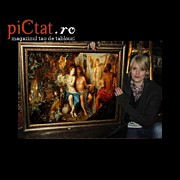 Decorativ Paintings - Summer Oil painting www.pictat.ro  by Preda Bianca