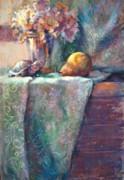 Donna Shortt Originals - Summer Turtle  by Donna Shortt