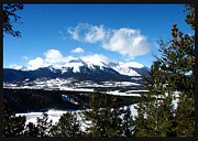 Summit County Colorado Photos - Summit County by Martina Miller