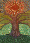 Wojtek Kowalski - Sun And Tree