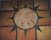 Sun Reliefs - Sun Dance Tile Kit by Patrick Trotter