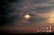 {atmospheric Conditions} Posters - Sun Dog Poster by Science Source