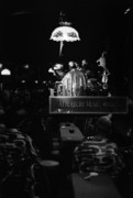 Jass Photos - Sun Ra Arkestra at the Red Garter 1970 NYC 28  by Lee  Santa