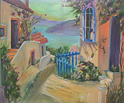 Barbara Ruzzene - Sunday Sunrise