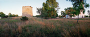 Europe Photo Originals - Sundre Martello Tower by Jan Faul