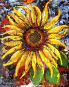 Robert Hunt - Sunflower 1