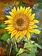 Eileen  Fong - Sunflower Delight