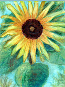 Adoration Originals - Sunflower by Joi Sampsell