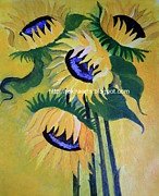 Rekha Artz - Sunflower