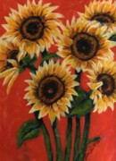 Cami Lee - Sunflowers