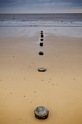 Mark Tripp - Sunken on Frinton Beach