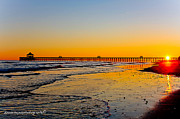 Bonnes Eyes Fine Art Photography - SunKissed Pier