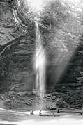 Mary Almond - Sunlight Falls