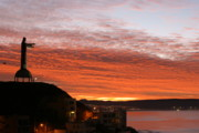 Chuck Kuhn - Sunrise Baja
