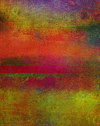 Ricki Mountain - Sunrise Earth III