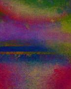 Ricki Mountain - Sunrise Earth