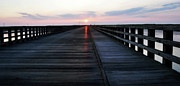 Duxbury Prints - Sunrise Print by Joanne Brown