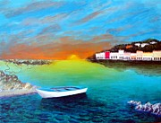 Larry Cirigliano - Sunrise On The Riviera