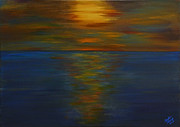 Angela Tomey - Sunset 2