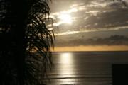 Chuck Kuhn - Sunset Baja