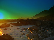 Irma Engelbrecht - Sunset Cape Town