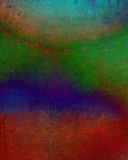 Ricki Mountain - Sunset EarthI