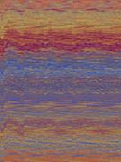 Ricki Mountain - Sunset Horizon