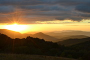 Shari Vincent - Sunset In The Smokies