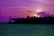 Williams Photo Originals - Sunset Key FL by Joseph Williams