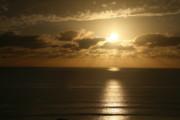 Chuck Kuhn - Sunset Mexico