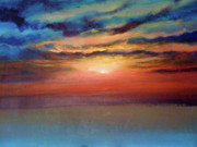 Patti Williams - Sunset