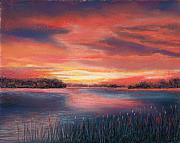 Robynne Hardison - Sunset