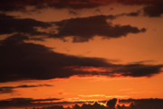 Charmian Vistaunet - Sunset Sky - Big Island