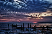 Heaven Photos - Sunset by Stylianos Kleanthous