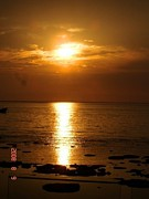 Carol Wright - Sunset Tioman Island