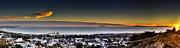 Sunset Ventura Ca Print by Joe  Palermo