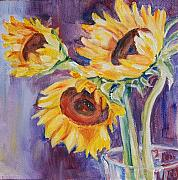 Carol DeMumbrum - Sunshine on a Stem