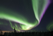 Northernlights Photos - Super Aurora by Ronald Lafleur
