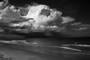 Supercell Prints - Super Cell Storm Florida Print by Arni Katz