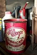 Gwyn Newcombe - Super Service