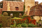 Apremont Framed Prints - Sur Allier-France Framed Print by John Galbo
