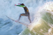 Waves Splash Photos - Surf by Viktor Savchenko