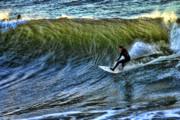 Chuck Kuhn - Surfer