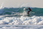 Surfing Photos Metal Prints - Surfers Paridise Metal Print by Brian Roscorla