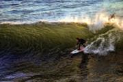 Chuck Kuhn - Surfers Rule