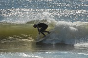 Athlete Prints Photos - Surfing 413 by Joyce StJames